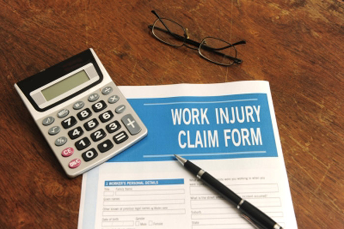 procedures after workplace injury