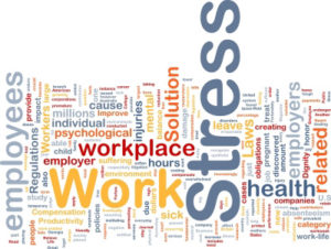 dealing with unsafe workplace