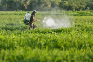 chemical exposure for agriculture workers
