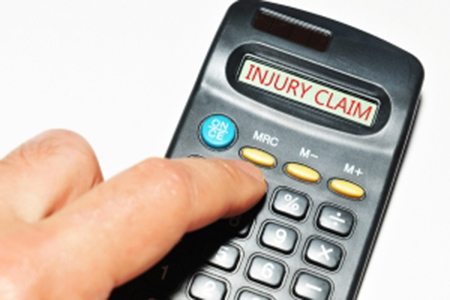 injury claim lawyer