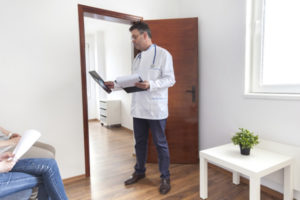 Independent Medical Review in San Jose