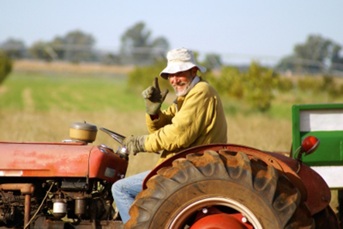 Agricultural Worker in San Jose