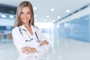 Healthcare Workers in San Jose